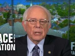 Bernie Sanders' Interview with Face the Nation