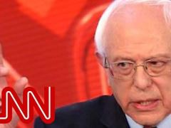 Bernie Sanders CNN Town Hall in Washington D.C.