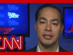 Julian Castro State of the Union Interview