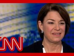 Amy Klobuchar State of the Union Interview