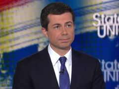 Pete Buttigieg State of the Union Interview