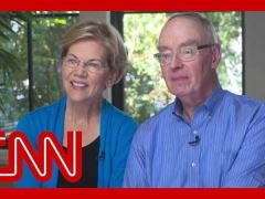 Elizabeth Warren M J Lee Interview