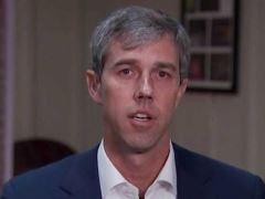 Beto O'Rourke Morning Joe Interview