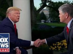 Donald Trump 'Hannity' Interview