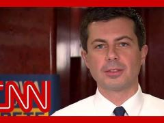 Pete Buttigieg New Day Interview