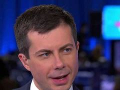 Pete Buttigieg Post Debate Interview With Chris Matthews