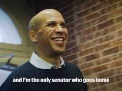 Cory Booker's Official 2020 Presidential Campaign Announcement