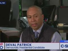Deval Patrick Town Hall in Laconia, New Hampshire