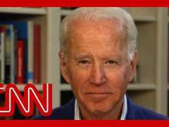 Joe Biden State of the Union Interview
