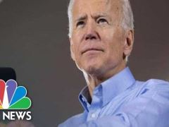 Joe Biden Presidential Campaign Announcement