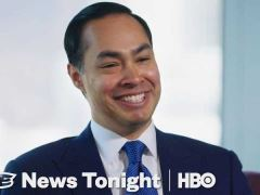 Julián Castro Interview with Vice News