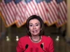 Nancy Pelosi Speech On $2.5 Trillion Coronavirus Stimulus Plan