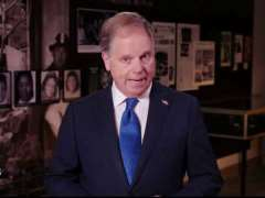 Doug Jones 2020 DNC Convention Speech