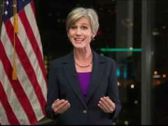 Sally Yates 2020 DNC Convention Speech
