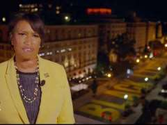 Muriel Bowser 2020 DNC Convention Speech
