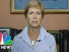 Christine Whitman 2020 DNC Convention Speech