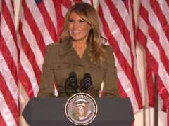 Melania Trump 2020 RNC Convention Speech