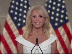 Kellyanne Conway 2020 RNC Convention Speech