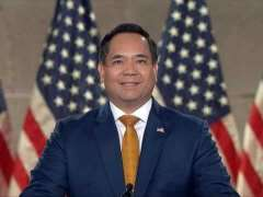 Sean Reyes 2020 RNC Convention Speech