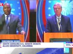 2020 1st South Carolina Senate Debate