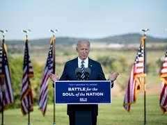 Joe Biden Speech on Unity and Reconciliation at Gettysburg