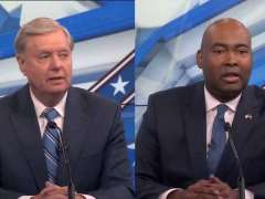 2020 2nd South Carolina Senate Debate