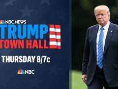 Donald Trump Primetime Town Hall