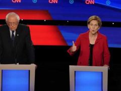 2nd Democratic Debate (1/2)