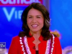 Tulsi Gabbard The View Interview
