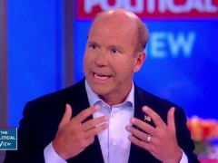 John Delaney The View Interview
