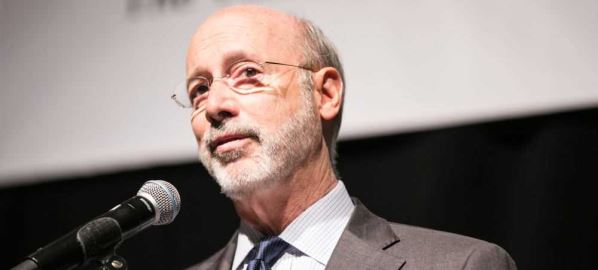 Governor Wolf: SWEAP Will Build the Skilled Workforce That Pennsylvania Needs
